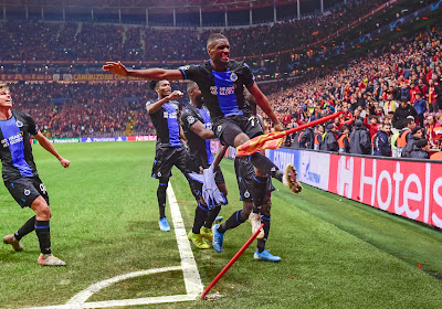 Clinton Mata troeft Lamkel Zé en Dennis af en scoorde 'Goal van het Jaar'
