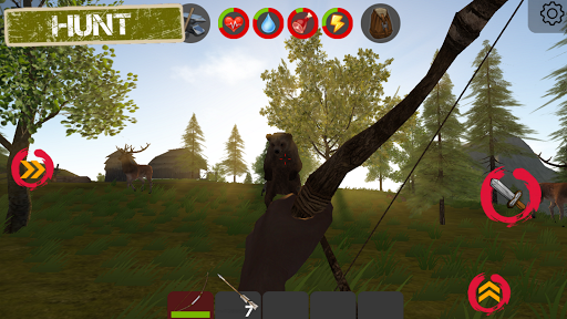 Last Survivor : Survival Craft Island 3D 1.6.4 screenshots 5