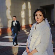 Wedding photographer Arman Eserkenov (kzari). Photo of 10.06.2016