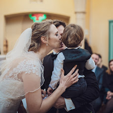 Wedding photographer Emanuele Pagni (pagni). Photo of 13.01.2019