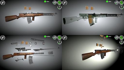 Weapon stripping 62.320 screenshots 24