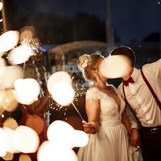 Wedding photographer Anton Kolesnikov (toni). Photo of 15.11.2018