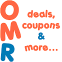 OhMyRupee Online Deals Coupons icon
