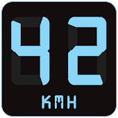 Tải Game GPS Speedometer App
