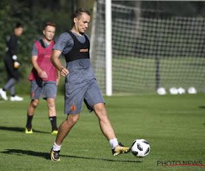 Officiel : Yevhen Makarenko quitte Anderlecht