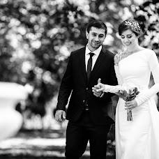 Wedding photographer Said Ramazanov (SaidR). Photo of 06.11.2018