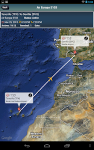 Tenerife North Airport (TFN) screenshot 6