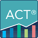 ACT Prep: Practice Tests, Flashcards, Quizzes icon