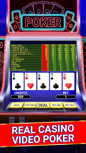 Casino Squad European Union Trademark Information Slot