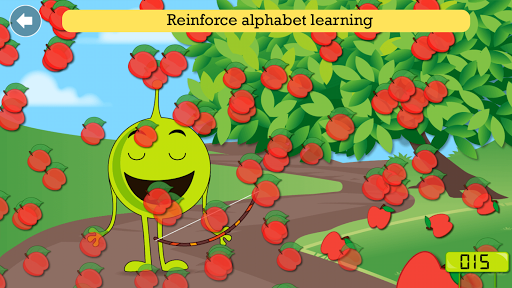 Kindergarten Kids Learning: Fun Educational Games 6.3.2.0 17