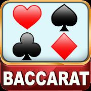 Baccarat Live - Punto Banco