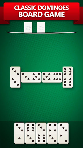 Dominoes - Classic Domino Board Game apkmr screenshots 1