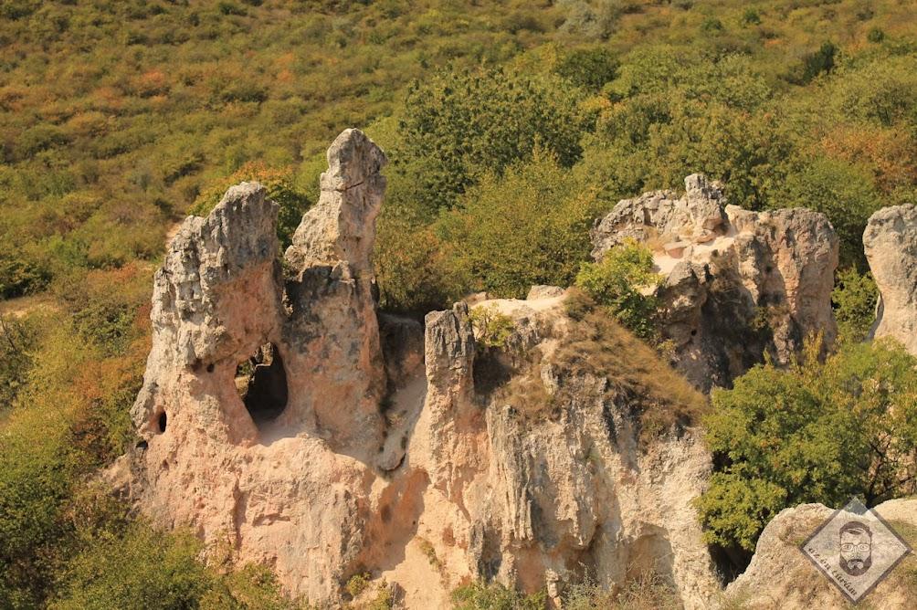 KÉP / Teve-szikla