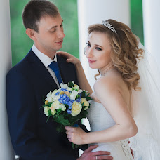 Wedding photographer Aleksandr Tilinin (alextilinin). Photo of 05.09.2017