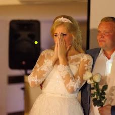 Wedding photographer Andrey Solovev (Solovjov). Photo of 20.02.2017