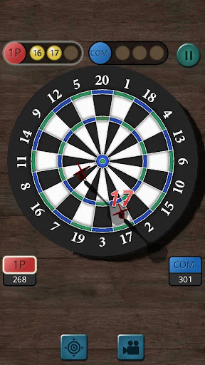 Darts King 1.2.6 APK MOD screenshots 1