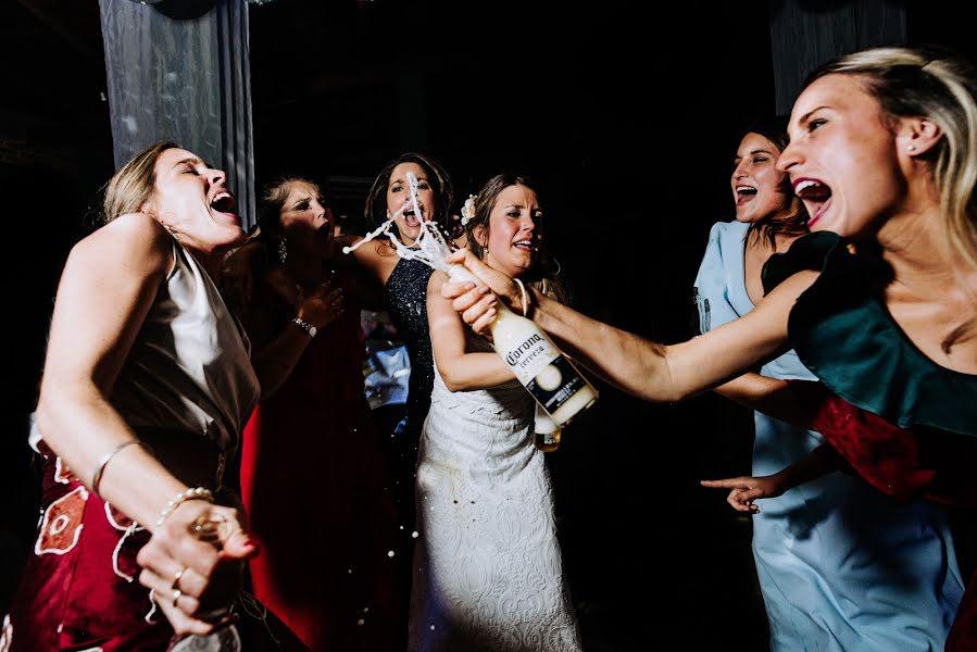 Wedding photographer Rodrigo Borthagaray (rodribm). Photo of 30.09.2019