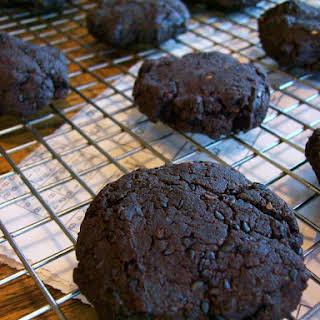Chocolate Quinoa Breakfast Cookies.