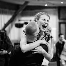 Wedding photographer Yuriy Karpov (yuriikarpov). Photo of 27.11.2017