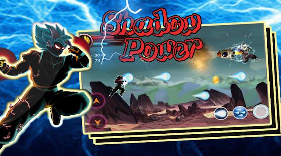 Super Saiyan Shadow Warriors Battle:Dragon Ball z - náhled