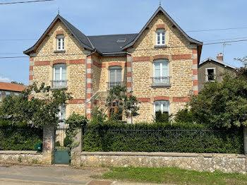 maison à Olizy-sur-Chiers (55)
