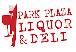 Logo for Park Plaza Liquor and Deli