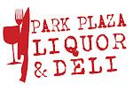 Logo for Park Plaza Liquor and Deli