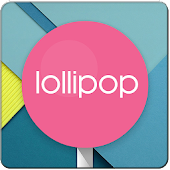 Lock Screen android lollipop 5