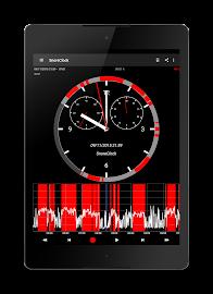 SnoreClock - Do you snore? Screenshot 6