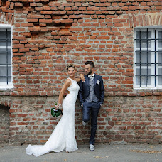 Wedding photographer Marco Voltan (MarcoVoltan). Photo of 31.10.2016
