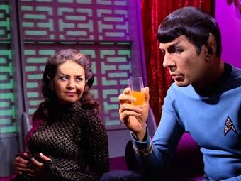 The Enterprise Incident