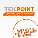 Tekpoint icon