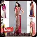 Latest Saree Designs icon