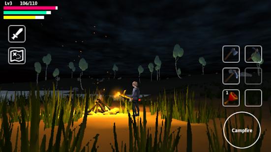 Survival Island - Green Hills - náhled
