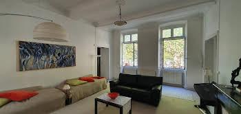 Appartement 2 pièces 92 m2