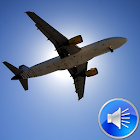 Aircraft Sounds Ringtones icon