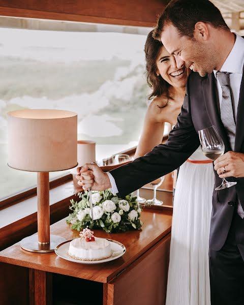 Wedding photographer Bruno Garcez (BrunoGarcez). Photo of 31.03.2020