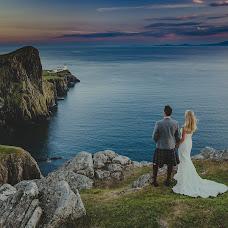 Wedding photographer Slawomir Gubala (gubala). Photo of 09.07.2018