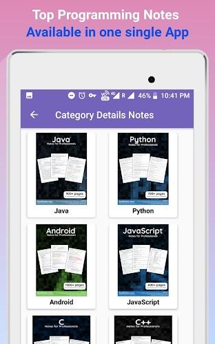 Programming Notes APK | APKPure ai