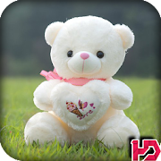 Cute teddy bear wallpaper apps on google play cute teddy bear wallpaper voltagebd Gallery