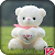 Cute Teddy Bear Wallpaper file APK for Gaming PC/PS3/PS4 Smart TV