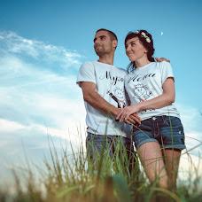 Wedding photographer Artem Skubak (artphotowork). Photo of 25.07.2016
