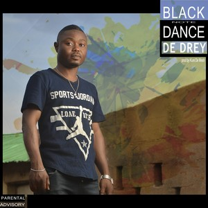 Cover Art for song Black dance