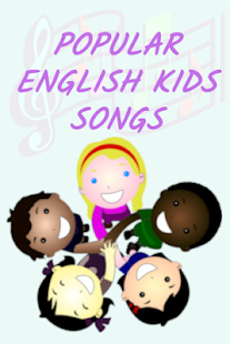 Popular English Kids Songs - Apps on Google Play