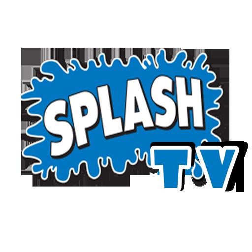 Splash TV online  - Rádios - Câmeras ao vivo APK