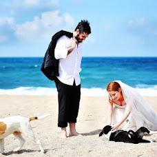 Wedding photographer Hüseyin Kara (huseyinkara). Photo of 18.07.2015