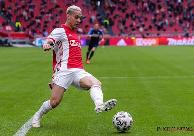Le Bayern et le Barça lorgnent sur une pépite de l'Ajax