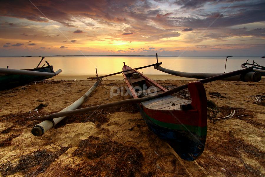 by Imansyah Putra - Transportation Boats (  )