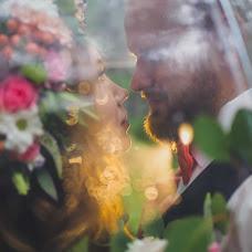 Wedding photographer Mariya Shestopalova (mshestopalova). Photo of 17.08.2017