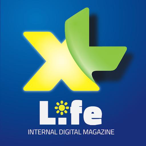 XLife Magazine file APK Free for PC, smart TV Download